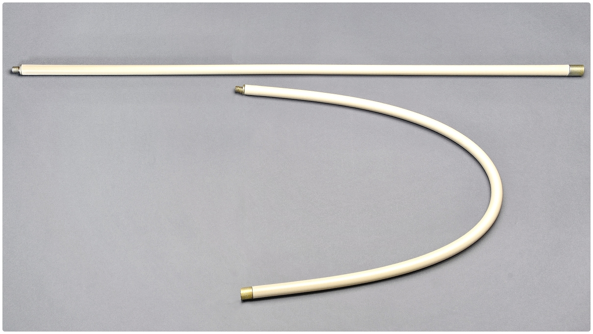 Flexible Rod Length 1 0 M Hansa