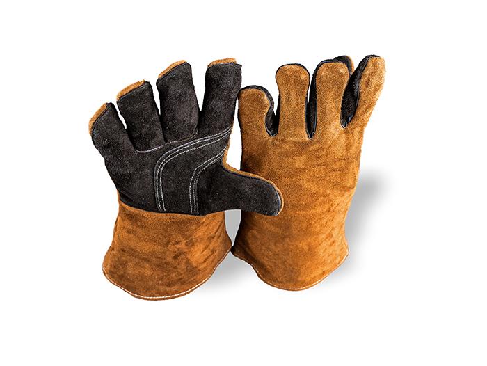 Fire Resistant Gloves Hansa